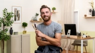 DIY Interior Makeovers: Reinventing a Space. A Architecture, Spaces, and Craft course by Dan Lovatt