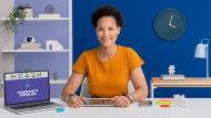 Productivité pour les créatifs avec Google Workspace. Un cours de Marketing , et Business de Chanel Greco