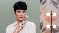 Introducción a las técnicas profesionales de maquillaje. Un curso de Fotografía, Vídeo y Moda de Vanessa Rozan