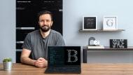 Creative Coding: Programmiere visuelles Material mit JavaScript. A Web-, App-Entwicklung, 3-D und Animation course by Bruno Imbrizi