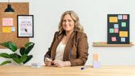 Liderazgo para creativos: encuentra tu propio estilo. Un curso de Marketing y Negocios de Gillian Davis