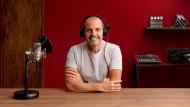 Einführung ins Synchronsprechen und Voiceover. A Musik und Audio course by Sergio Zamora Solá