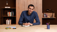 Creative Writing Foundations: Develop Compelling Characters. A Writing course by Mark Boutros