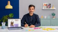 Negócios digitais: crie e lance sua ideia do zero. Um curso de Marketing e Negócios de Pablo Alaejos