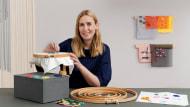 Bordado de moda: embellece tu ropa con mostacillas. Un curso de Craft y Moda de Jodie Ruffle