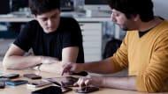 Diseña una App deliciosa. A Technolog course by José Vittone y Javier Cuello
