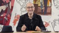 Ilustración, nudo y desenlace. Um curso de Ilustração de José Luis Ágreda