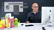 Diseño web responsive con Adobe Muse. A Design course by Arturo Servín