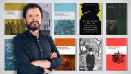 Diseño editorial: cómo se hace un libro. Um curso de Design de Enric Jardí