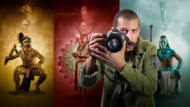 Fotografía creativa y retrato conceptual. A Photograph, , and Video course by Felix Hernandez Dreamphography