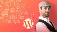 Creación de membership sites con WordPress. Um curso de Tecnologia e   Marketing e Negócios de Joan Boluda
