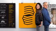 Diseñar para comunicar. Um curso de Design de Leire y Eduardo