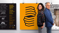 Diseñar para comunicar. Un curso de Diseño de Leire y Eduardo