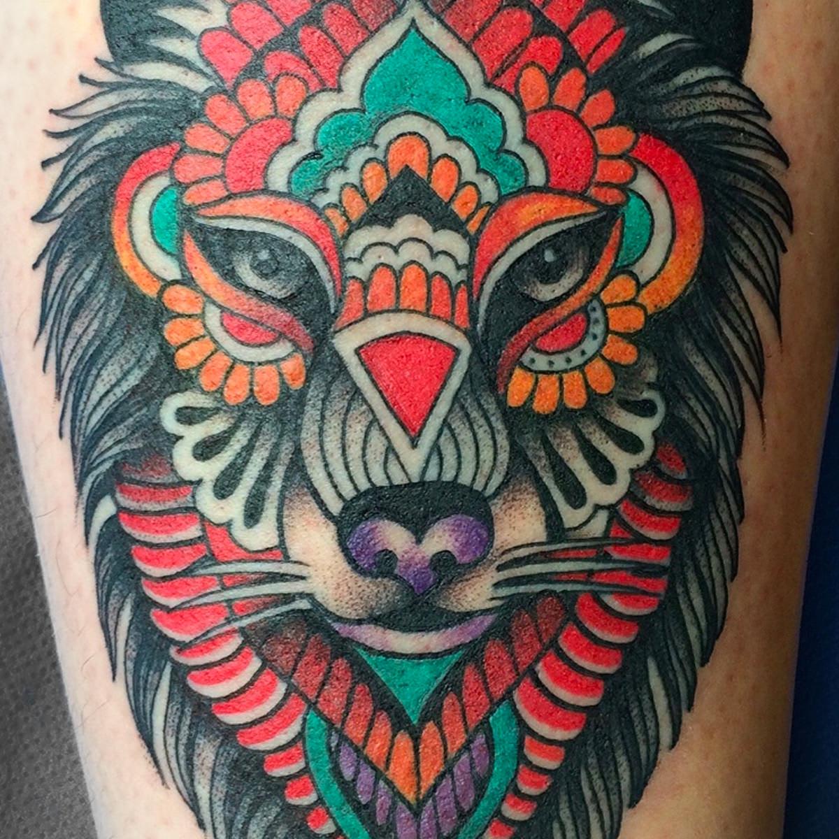 Los 25 Mejores Artistas Del Tatuaje En Latinoamérica Domestika