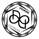 Dourone Ilustración