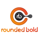 Rounded  Bold