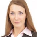Oksana Chepurnaya