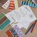 Carmen Pérez Medina - Surface Pattern Designer -