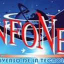 Infonet El Universo de la Tecnología