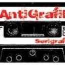 AntiGrafik Serigrafia