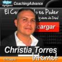 Christian L Torres