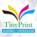 Tiny Print Merida