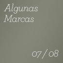 Algunas Marcas - 2007 / 2008. Un proyecto de Diseño de FURIA. - 14.07.2009