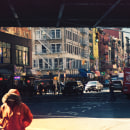 USA. Un proyecto de Fotografía de Nico Ordozgoiti - 05.09.2009