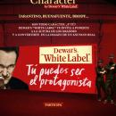 """Whitelabel """"The Main Character"""". Un progetto di Design, Sviluppo software , e Pubblicità di Caracool - 06.11.2009"""