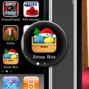 XmasBox. A Design, Illustration und UI / UX project by David Lillo - 21.01.2010