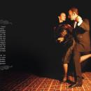 Libro de tango. Un proyecto de Diseño de Luciana Bononi - 18.04.2010
