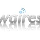 Waires logo. Un proyecto de Diseño de Luciana Bononi - 18.04.2010