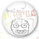 Trust me I'm Famous. Un proyecto de Ilustración de Sarah Melendez - 29.07.2010