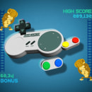 Game40. Un proyecto de Motion Graphics, Cine, vídeo y televisión de Marina - 06.10.2010