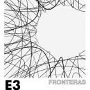 Fronteras /// cartel de presentación del taller de intervención en el borde urbano. Un proyecto de Diseño e Ilustración de miguel ángel pérez - 07.10.2010