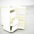 nomad box. Un proyecto de Diseño, Instalaciones y 3D de miguel ángel pérez - 18.10.2010