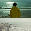 The solitary fisherman.. Um projeto de Design, Publicidade e Fotografia de Araceli Martín Chicano - 24.03.2011