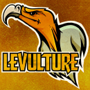 Logo LEVULTURE VALENCIA. A Design & Illustration project by Leonardo Paciarotti Di Maggio - 03.25.2011