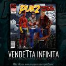 Puk2 cd cover. A Design & Illustration project by Leonardo Paciarotti Di Maggio - 03.25.2011
