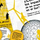 Campaña 'Empresa y desarrollo' para ISF. Um projeto de Design, Ilustração e Publicidade de Freepress S. Coop. Mad. - 28.03.2011