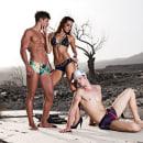 Fire. Un proyecto de Diseño, Publicidad y Fotografía de Kilian Betancor Falcón - 30.03.2011