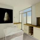 la cuina. Un proyecto de Diseño e Instalaciones de M.Carmen Donat - 04.04.2011