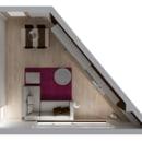 comedor. Un proyecto de Diseño, Instalaciones y 3D de M.Carmen Donat - 04.04.2011