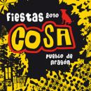 Fiestas del pueblo Cosa (Teruel). Un proyecto de Diseño, Ilustración, Publicidad, Instalaciones y Fotografía de DUPLOGRAFIC diseño editorial - 11.07.2011