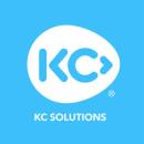 Kc Solutions. Un proyecto de Diseño, Ilustración, Desarrollo de software e Informática de Nectar Estudio - 18.10.2011