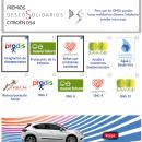 Promo Citroën. Um projeto de Desenvolvimento de software de Jesús Ruiz-Ayúcar Vázquez - 06.11.2011