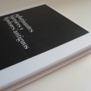 Traducción y maquetación del libro: Liants vernis et adhesives anciens. Um projeto de Design de Luis Montero - 24.11.2011