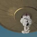 Cocobongo Ufo Invasion. Um projeto de Motion Graphics e 3D de Cocobongo - 28.12.2011