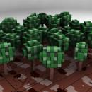 Fondo . Un proyecto de Diseño y 3D de Pablo Villa - 02.02.2012
