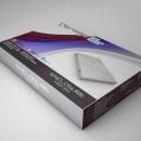 Caja vorago. Un proyecto de Diseño y 3D de Pablo Villa - 02.02.2012